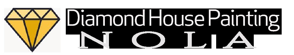 Diamond House Painting NOLA